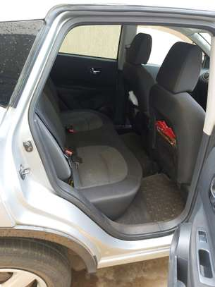 Nissan Dualis 2.0 4wd for sale image 9