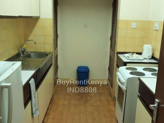 Furnished 1 bedroom apartment for rent in Cbd image 9