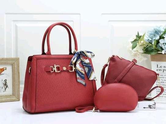 Leather handbags image 5