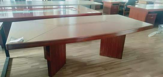 2.4 Metre Conference Table image 2