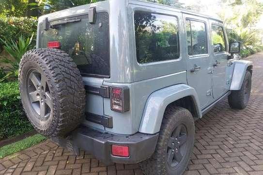 Jeep Wrangler 3.6 V6 image 13