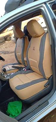 Machinery Car Seat Covers