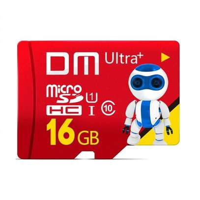 Ultra Micro SD Card Hi-Speed 16GB Memory Card Class 10