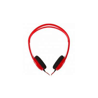 shuer Dynamic Super Bass Single Pin Wired Headphones 1.5 Meter, SE-023 image 2