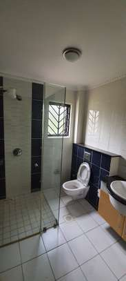 Furnished 3 bedroom apartment for rent in Kileleshwa image 11