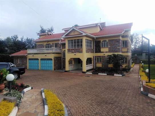 Ngong - Townhouse, House