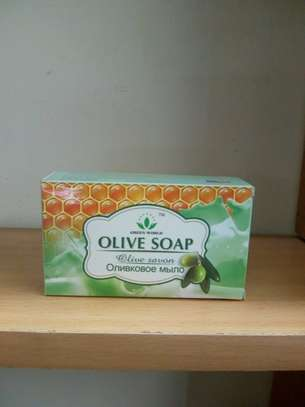 Olive Oil Soap image 1