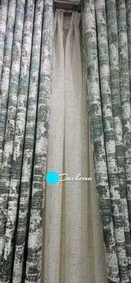 custom made curtains and sheers image 10