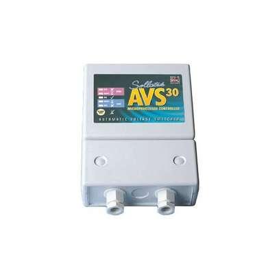 Automatic Voltage Switcher 30Amps AVS30 image 1