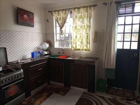 3 bedroom house for rent in Kitengela image 7
