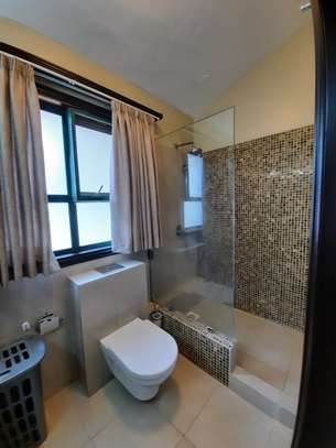Furnished 3 bedroom townhouse for rent in Brookside image 2