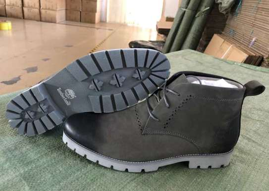Timberland boots image 3