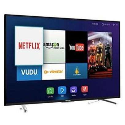 Hisence 43 inch  smart TV image 1