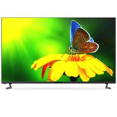 Vision Plus 50 Inch Smart 4K Frameless Android TV image 1