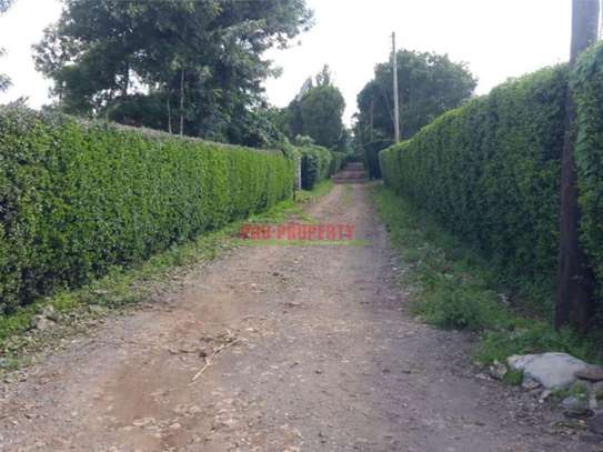 Waiyaki Way - Residential Land, Land image 4