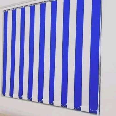 VERTICAL BLINDS WITH INSTALLATION  IN KENYA image 1