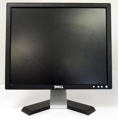 22 Inch Dell, HP, Lenovo Monitors with HDMI image 1
