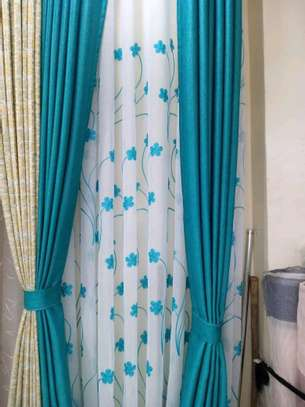 High quality double sided Curtains image 6