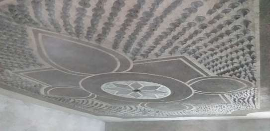 Ceiling Decorations services image 7