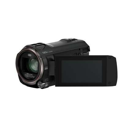 Panasonic HC-V770K Full HD Camcorder image 1