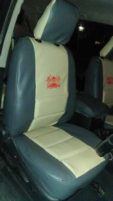 TX Car Seat Covers image 9