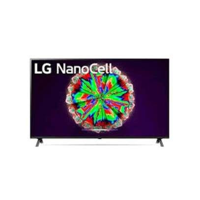 LG 55 NANO80 - 55 SUPER UHD 4K Smart LED TV NEW 2021 MODEL-NEW Discount image 1