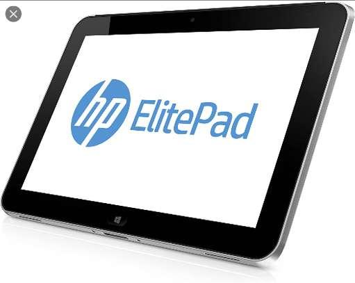 ElitePad 900 G1 with Docking Station image 2