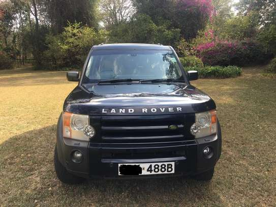 Landrover Disvovery 3 for sale