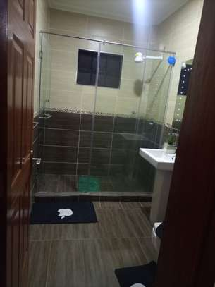 Furnished 2 bedroom apartment for rent in Rhapta Road image 14