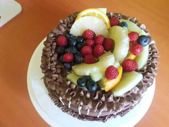 Baking image 4