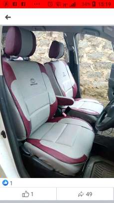 QUALITY CAR SEAT COVERS image 2