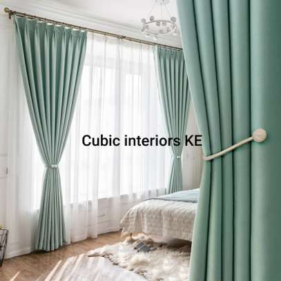 CURTAINS AND CURTAINS image 12