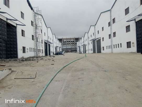 Syokimau - Commercial Property, Warehouse