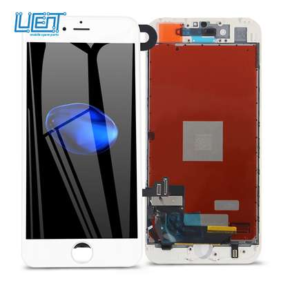 Iphone 8 screen plus  replacement -white image 9