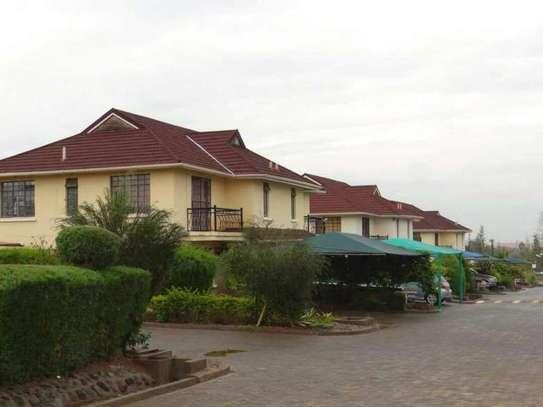 Mombasa Road - Townhouse, House