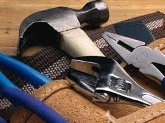Handyman & Home Repairs.The Best workers When You Need Them. image 1