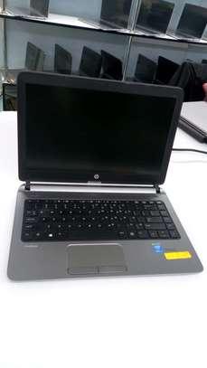 Hp ProBook 430 G2 Core i3 4gb Ram 500 HDD image 7