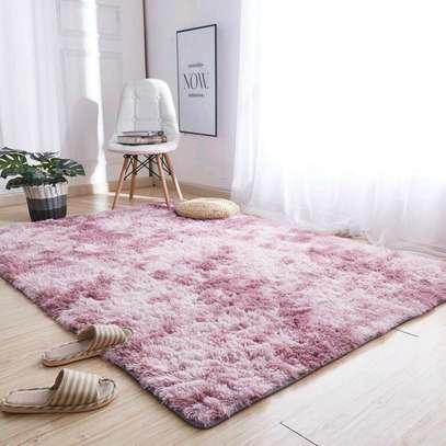 Fluffy Soft Carpets image 1