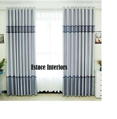 CURTAINS AND SHEERS image 2