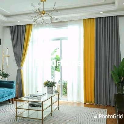 Dream home curtains design image 1