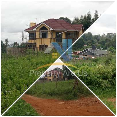 500 m² residential land for sale in Kikuyu Town image 1