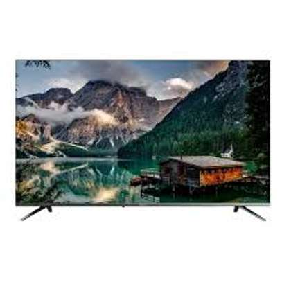 Skyview Android 50 inches Frameless Smart UHD-4K Digital TVs image 1
