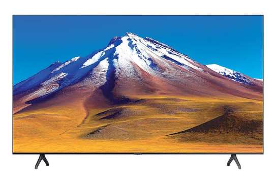 Vision 32 inches Smart Android Frameless Digital TVs image 1