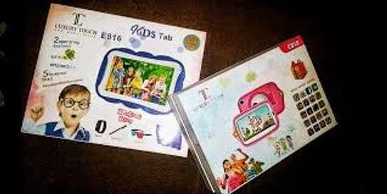 KIDS TABLET luxury kids tablet image 1