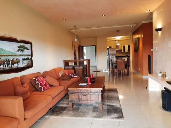 Furnished 3 bedroom apartment for rent in Riverside image 1
