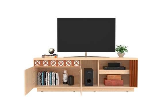 TV STAND ASTRURIAS image 2