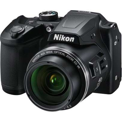 Nikon COOLPIX B500 Compact Digital Camera image 1