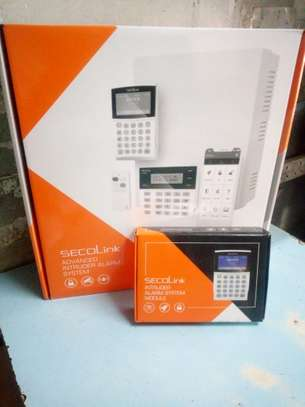 Alarm Intruder for home and business.