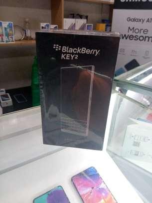 BLACKBERRY KEY2 6GB RAM 64GB ROM 12MP+12MP CAMERA