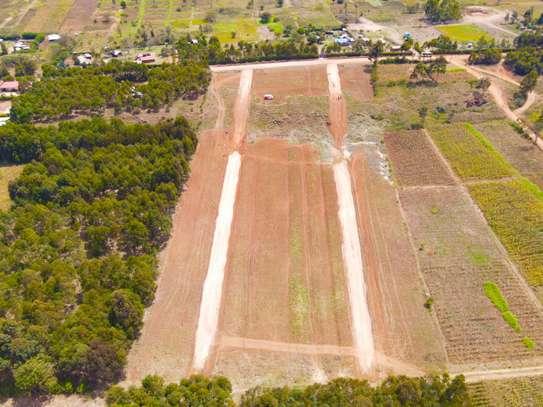 land for sale in Kikuyu Town image 9